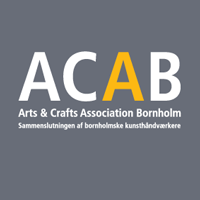 ARTS & CRAFTS ASSOCIATION BORNHOLM