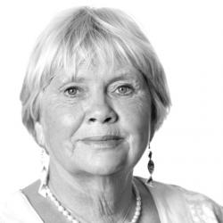 Anne Stougaard